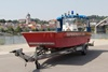 Mehrzweckboot (MZB)