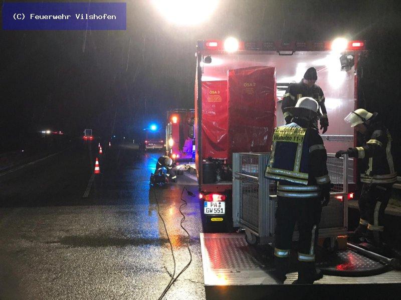 Technische Hilfeleistung vom 09.05.2019  |  (C) Feuerwehr Vilshofen (2019)